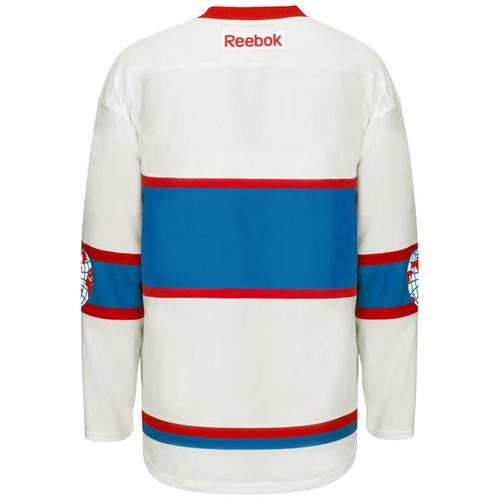 huge discount 69882 48969 Montreal Canadiens Winter Classic Reebok Premier KIDS Jersey