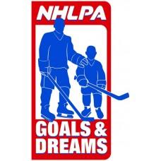 NHLPA Beginner Hockey Equipment Set