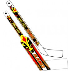 NRMHA  Mini Hockey Sticks