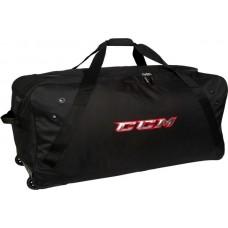 CCM RBZ 100 Wheeled Hockey Bag