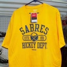 Buffalo Sabres Hockey Dept. T-Shirt
