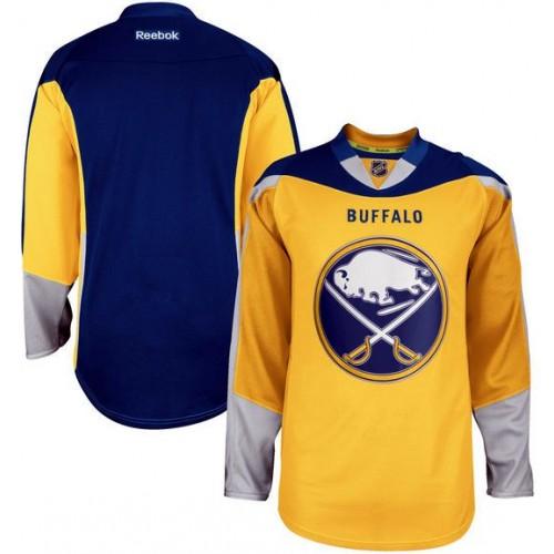 huge selection of 163f4 1a333 Buffalo Sabres Reebok Premier (3rd) Jersey