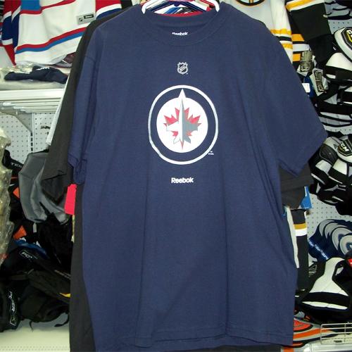 dc659979a21 Winnipeg Jets T-Shirt