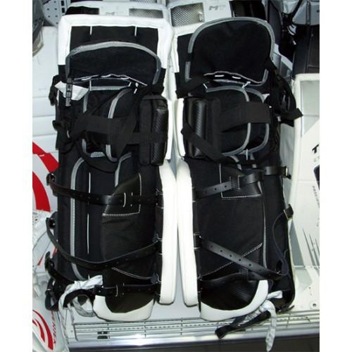 Tron Mega Hockey Goalie Leg Pads
