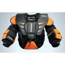 Barikad V5.0 Ice Hockey Goalie Chest & Arm Protector