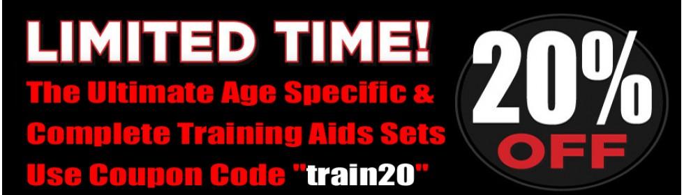 Ultimate Training Sets