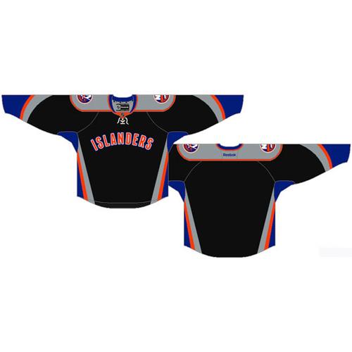 best sneakers f6477 a140e New York Islanders Reebok Premier Replica 3rd Jersey