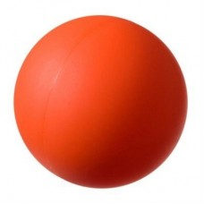 Orange Street Hockey Ball
